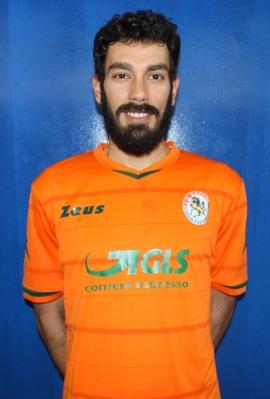 Paolo Zanda (GLS Kroton)