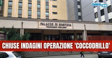 DDA chiede giudizio immediato per imprenditori Antonio, Giuseppe e Daniele Lobello