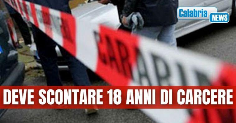 Carabinieri di Borgia arrestano esecutore materiale di un omicidio avvenuto nel 2013 nell'Astigiano