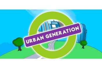 urban generation