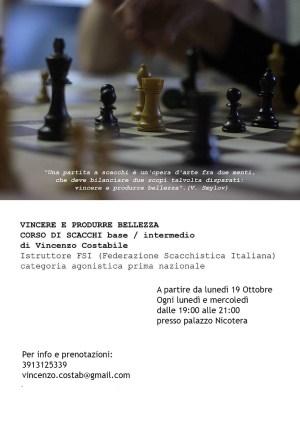 Corso di scacchi palazzo nicotera-2