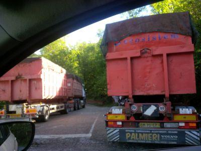 camion provenienti da lamezia terme