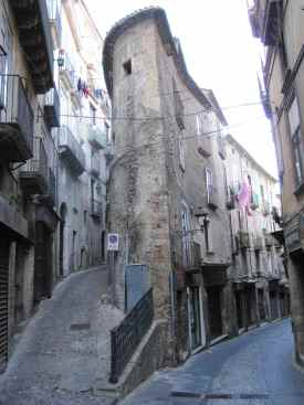 Cosenza in Calabria book