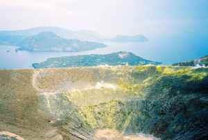 Vulcano, Aeolian Island, Sicily