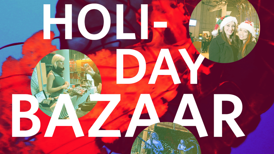 2015 Holiday Bazaar NightLife