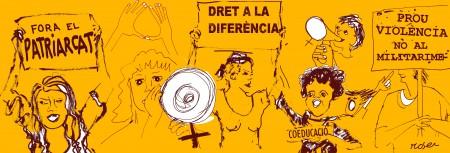 feministesidepe-illustracio-RoserPineda