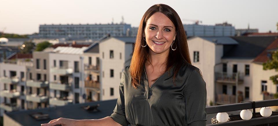 Anna Gaessner, Systemische Therapeutin für Einzelne und Paare, Leipzig