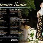 Setmana Santa de Son Servera i Cala Millor 2018