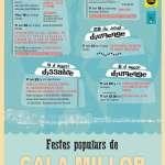 Festes populars de Cala Millor (del 27 de juliol al 5 d'agost)