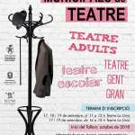 Tallers Municipals de Teatre de LA UNIÓ