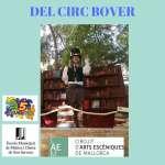 La Bibliomòbil del Circ Bover arriba a l'Escola Municipal de Música i Dansa de Son Servera