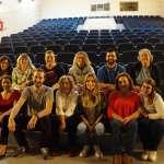 Gran estrena a LA UNIÓ del Grup de Teatre Municipal d'Adults amb l'obra LA DEESSA DELS DESITJOS, escrita i dirigida per Arnau Serra