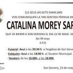 Catalina Morey Sard