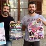 La 12à edició del festival Torrarock dona el sus a les festes de Cala Millor