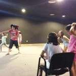 Creativitat, jocs d'expressió corporal, interpretació... continuaran a Sa Màniga el mes d'agost