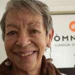 l'OCB Manacor convida a l'escriptora Maria Antònia Oliver perquè parli de les seves novel.les