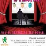 Taller de Teatre a LA UNIÓ de SON SERVERA