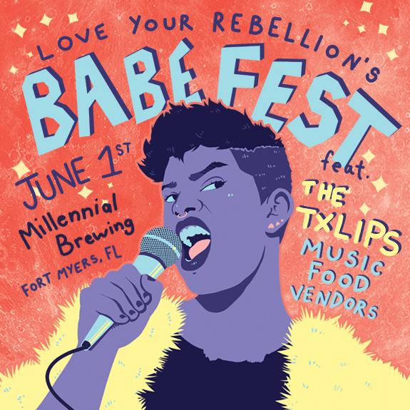 babefest 2018