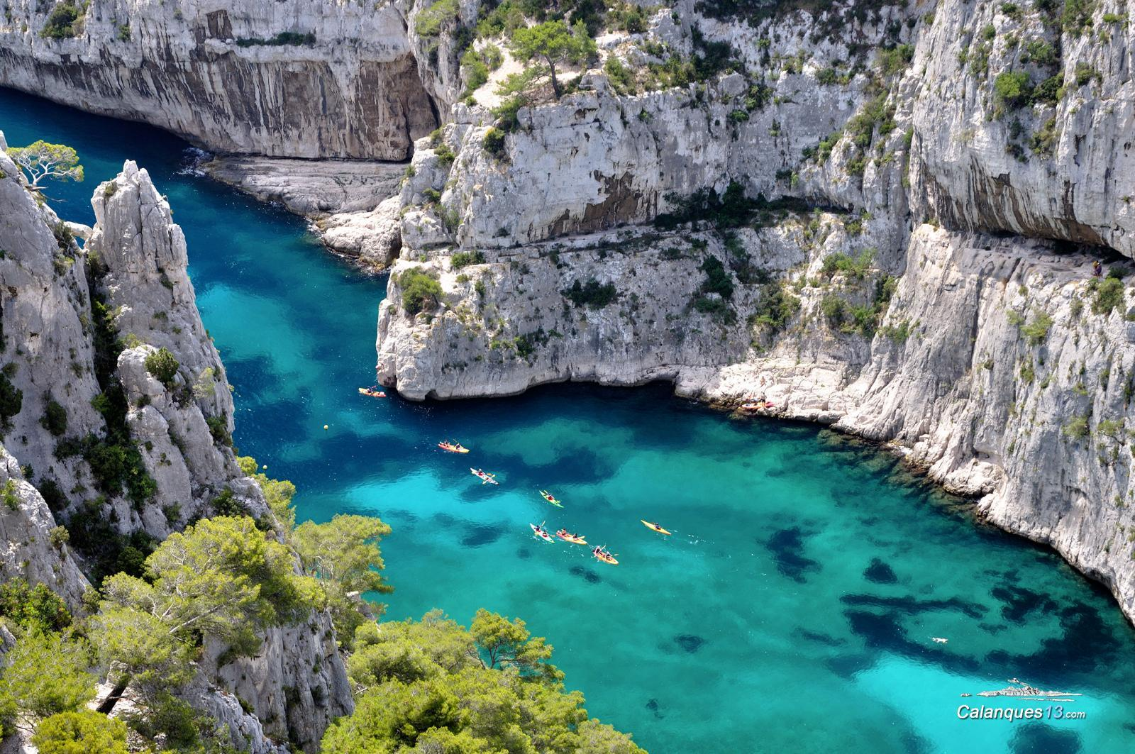Image result for calanques