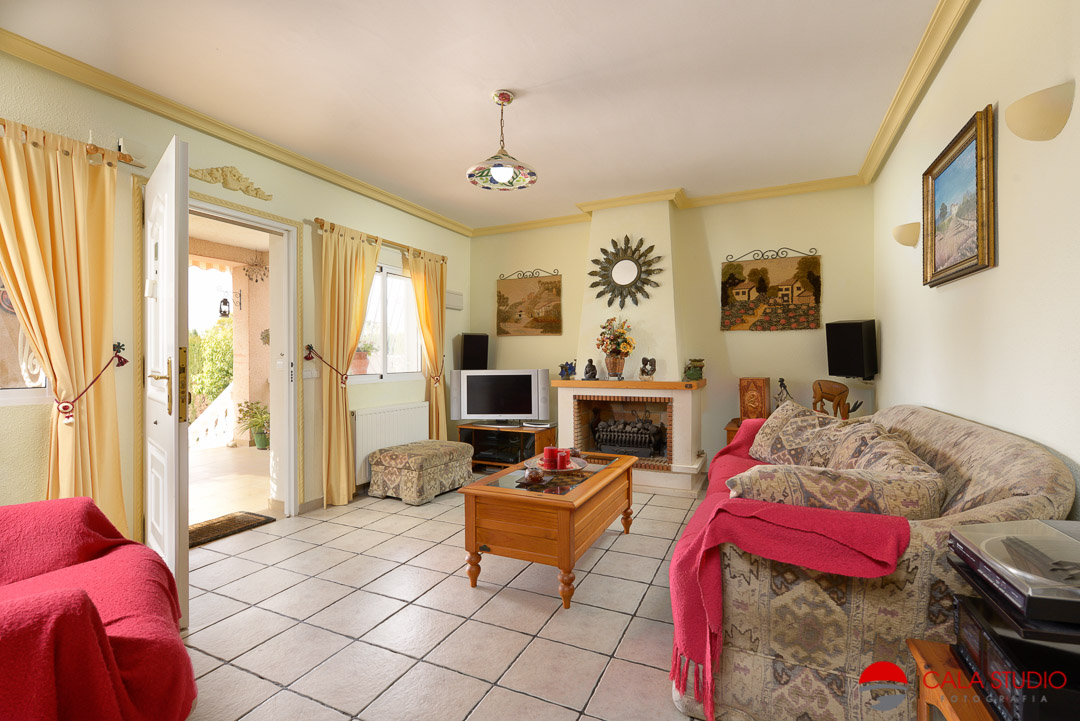 professional real estate photographer costa blanca