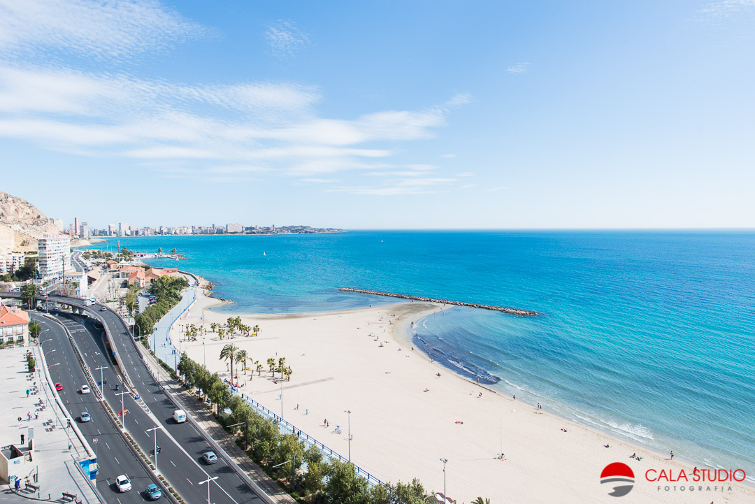 costa blanca professional property photographer