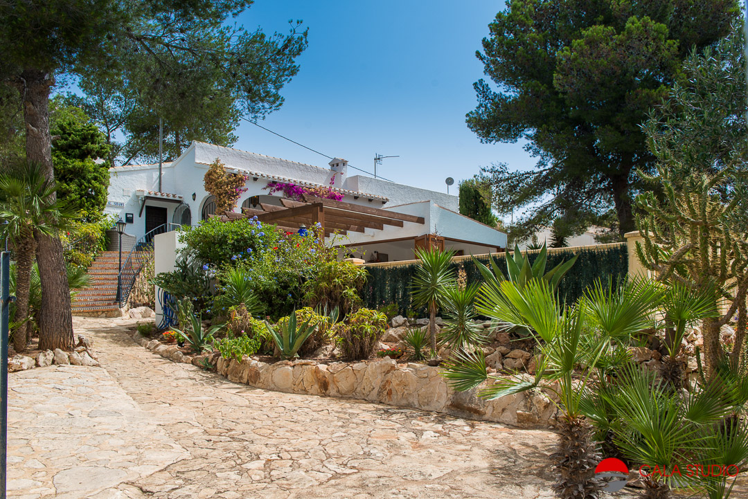 javea real estate photographer costa blanca