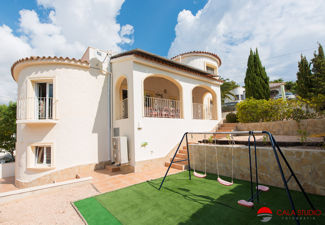 teulada moraira real estate property photographer