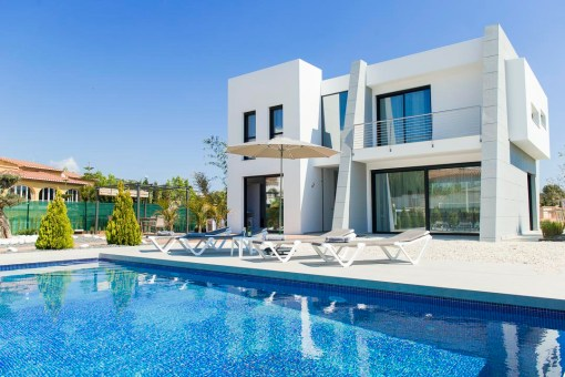 Calpe Real Estate Photographer
