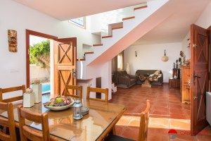 Busot real estate photography