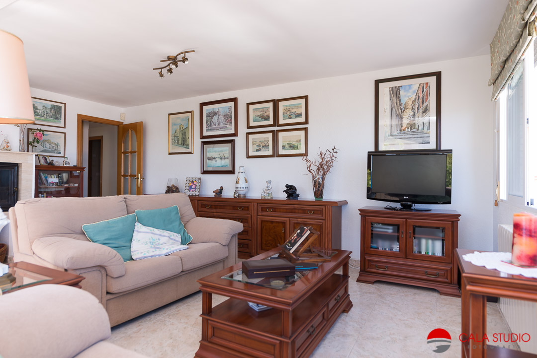 Playa San Juan Cabo Huertas Real Estate Photographer