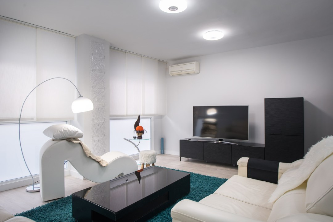 Airbnb Apartment Alicante Photography