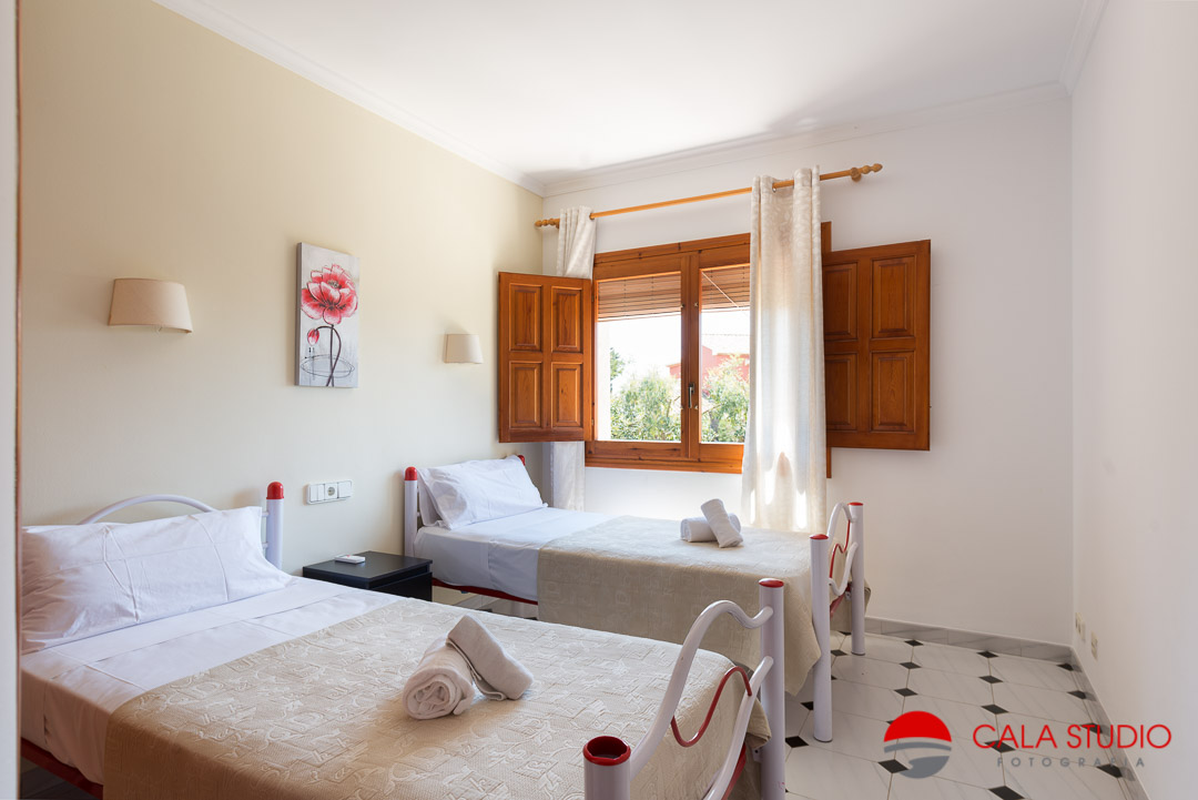 Calpe Holiday Villa Photographer