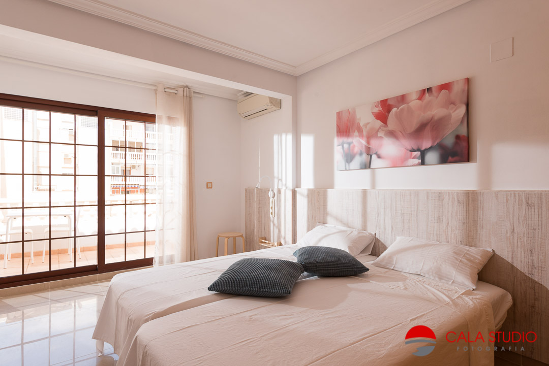 Airbnb Apartment Photographer El Campello