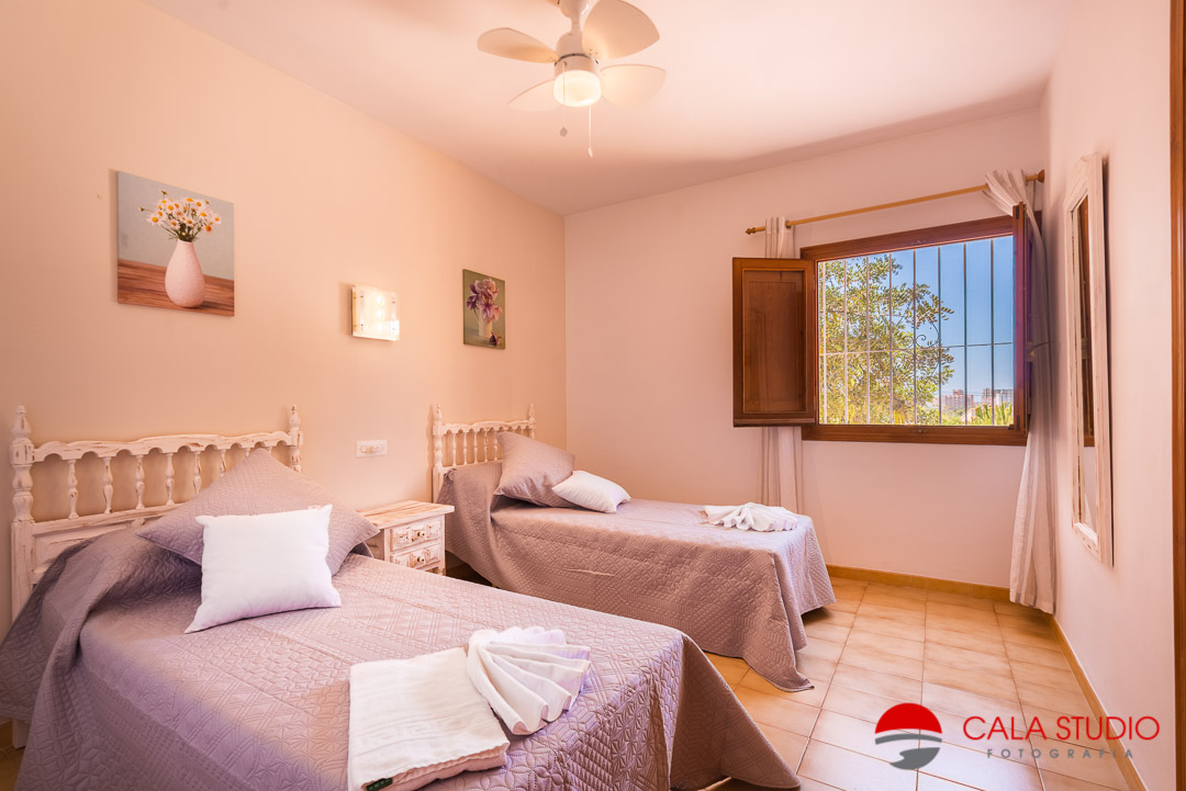Photographer Holiday Rental Villas Calpe
