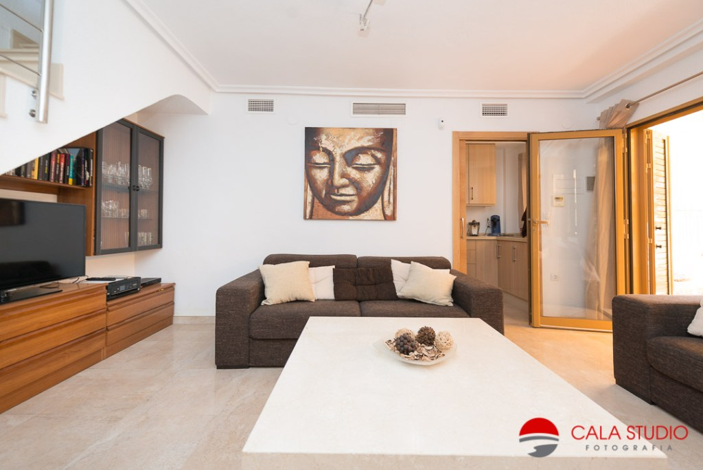 Santa Pola Real Estate Photographer