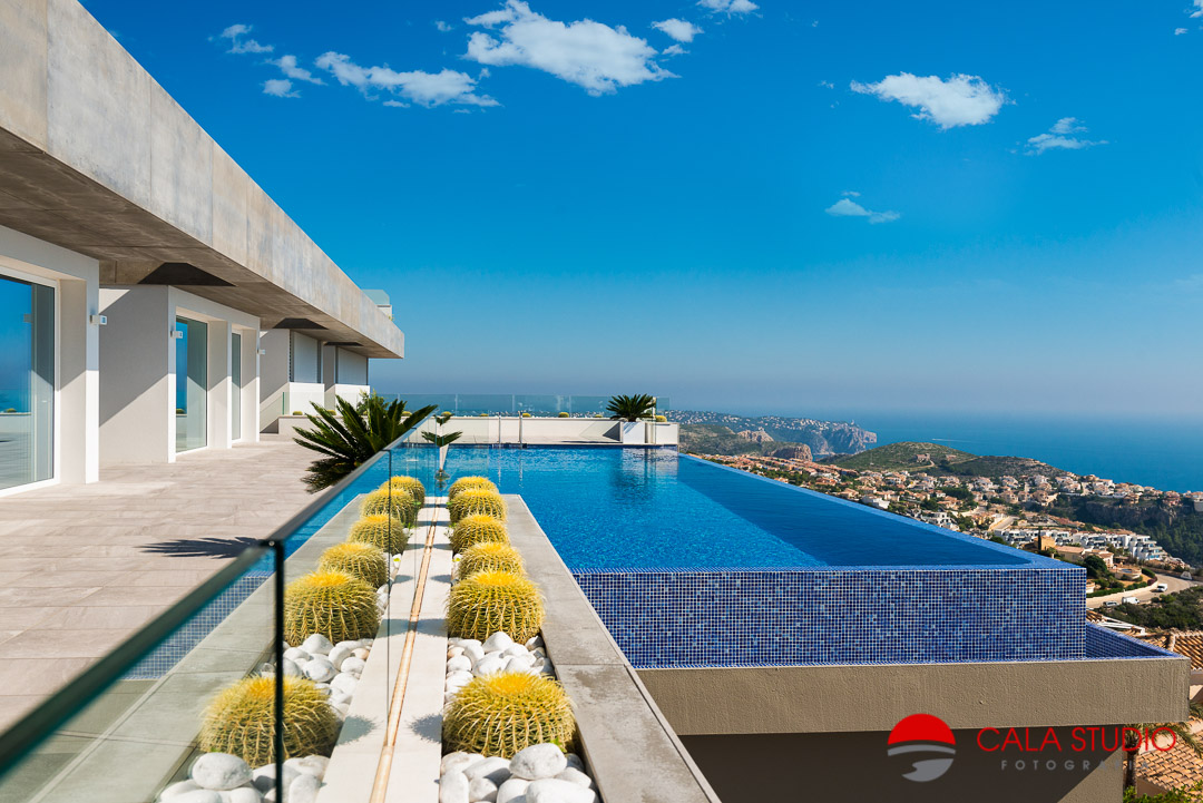 Luxury Apartment Photography Costa Blanca