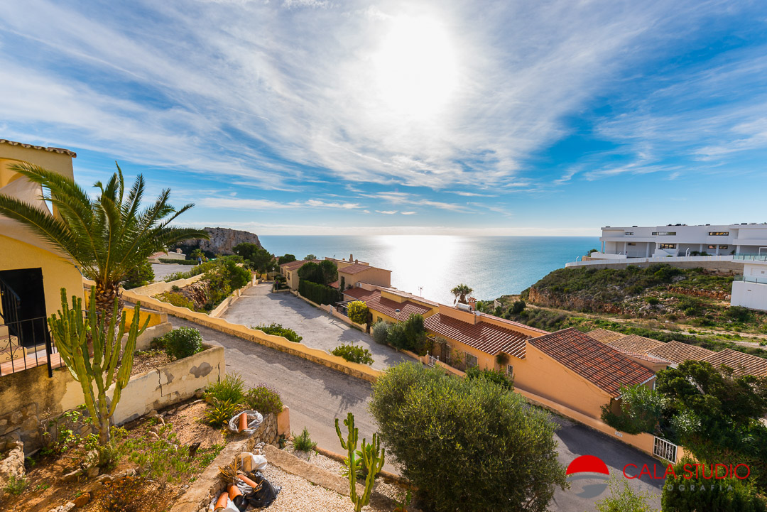 Moraira Photographer Cumbre del Sol Apartment