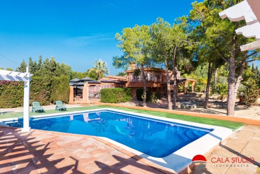Elche Property Photographer Costa Blanca
