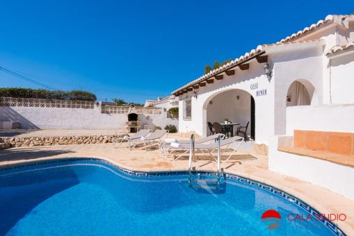 Benissa Moraira Real Estate Photographer Costa Blanca