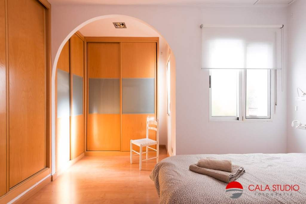 Alicante Airbnb Photographer Apartment