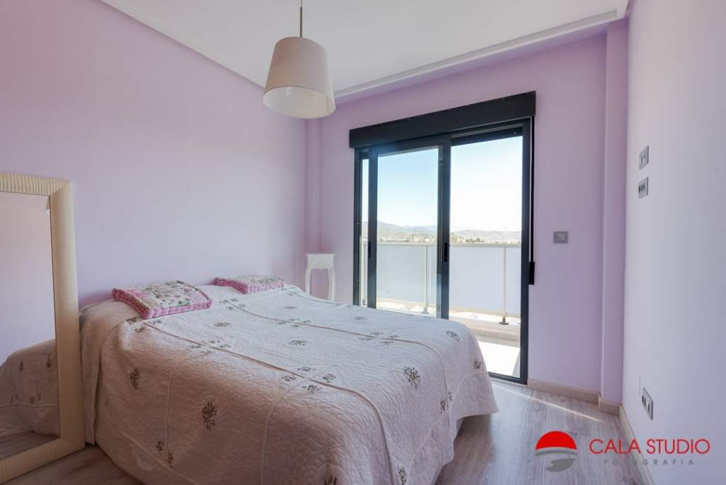 El Campello Real Estate Photographer, Costa Blanca