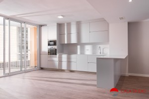 Alicante City Apartment Real Estate Photography