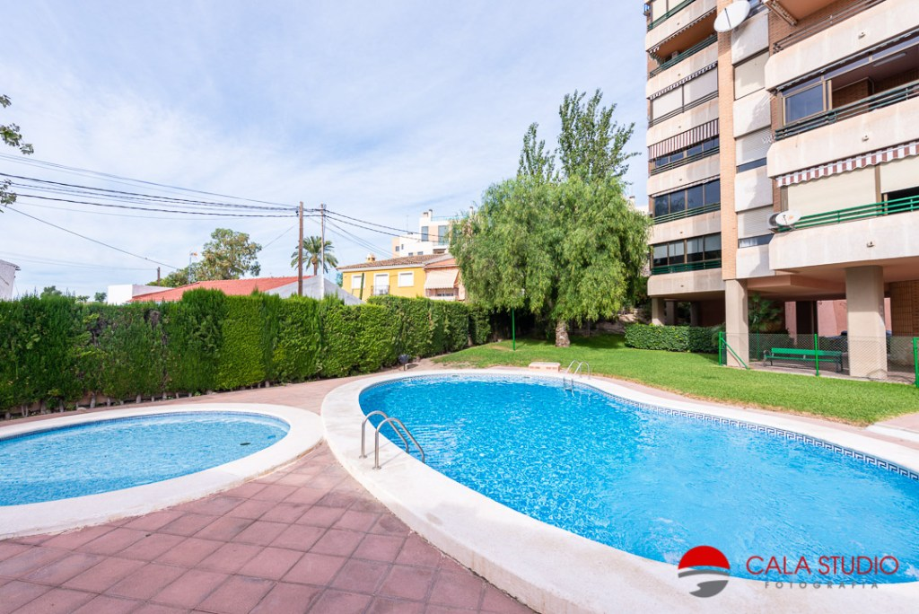 El Campello Apartment Real Estate Photographer Airbnb