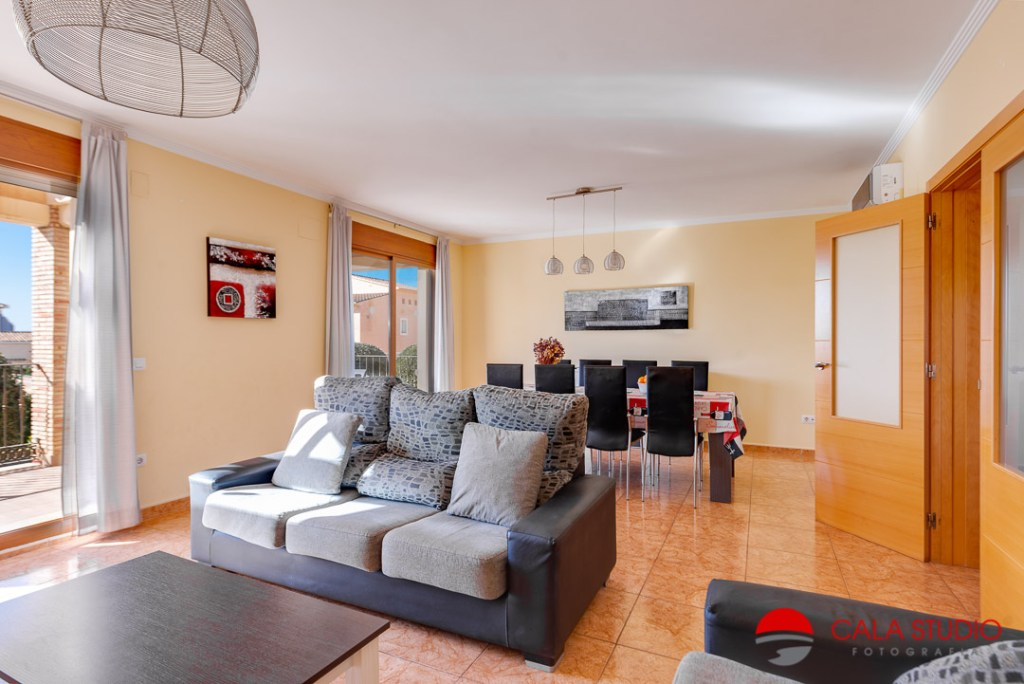 Calpe Villa Photographer Costa Blanca