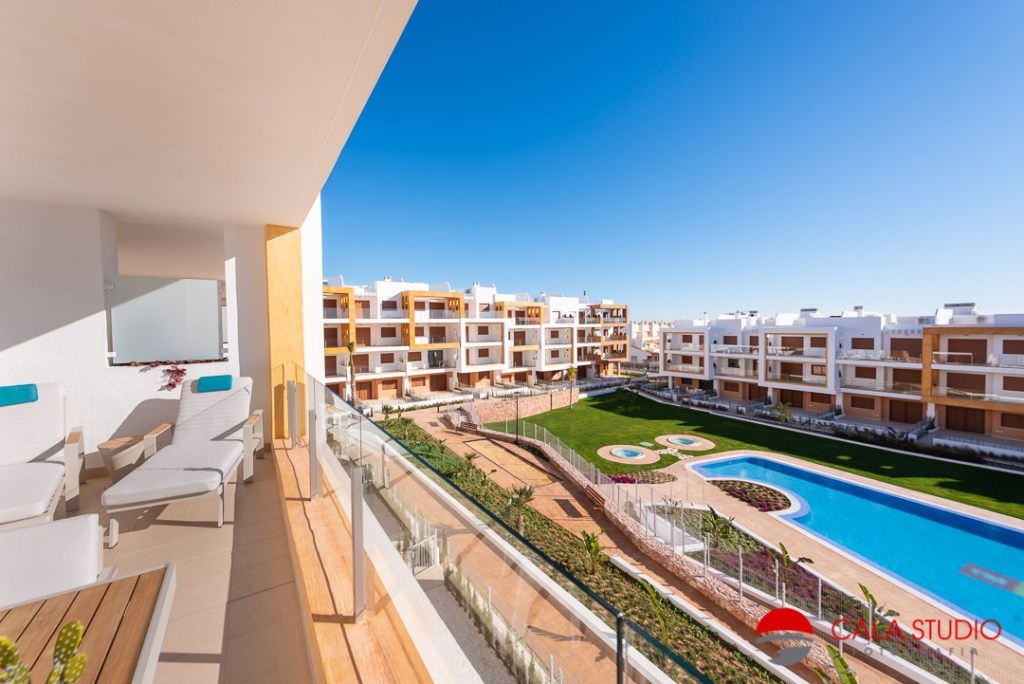 Property Photographer Orihuela Costa