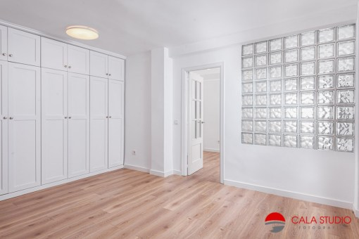 Refurbished apartment alicante photography