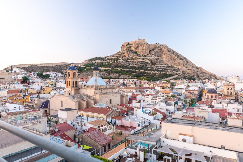 Alicante Airbnb Apartment Photographer Airbnb