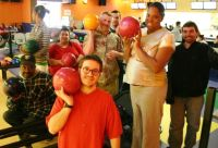 ABC Adult Day Program at Albany Bowl
