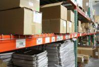 CAP Program warehouse