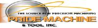 Pride Machine Logo